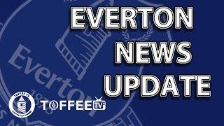 Toffee TV | Everton News Roundup