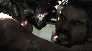 Зараженная Элли (захватывающий фильм про зомби) HD