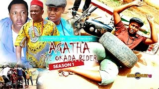 Agatha The Okada Rider 1 - 2015 Latest Nigerian Nollywood Movies