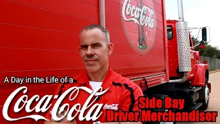 A Day in the Life of a Coca-Cola Driver: Brian