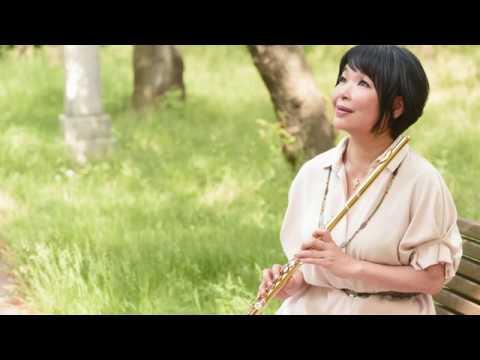 アメイジング グレイス 紫園香 フルート Amazing grace / Flutist Kaori Sion