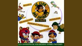 Provided to YouTube by Wagram Pinocchio · Mélanie Vallois · Naiké Fauveau Le club des enfants (Les chansons de vos dessins animés préférés) ℗ Wagram ...