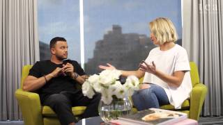 Tea with Jules - Jules Sebastian interviews Guy Sebastian
