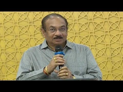 Undavalli with YSR Book Launch Live | Ramakanth Reddy Speech