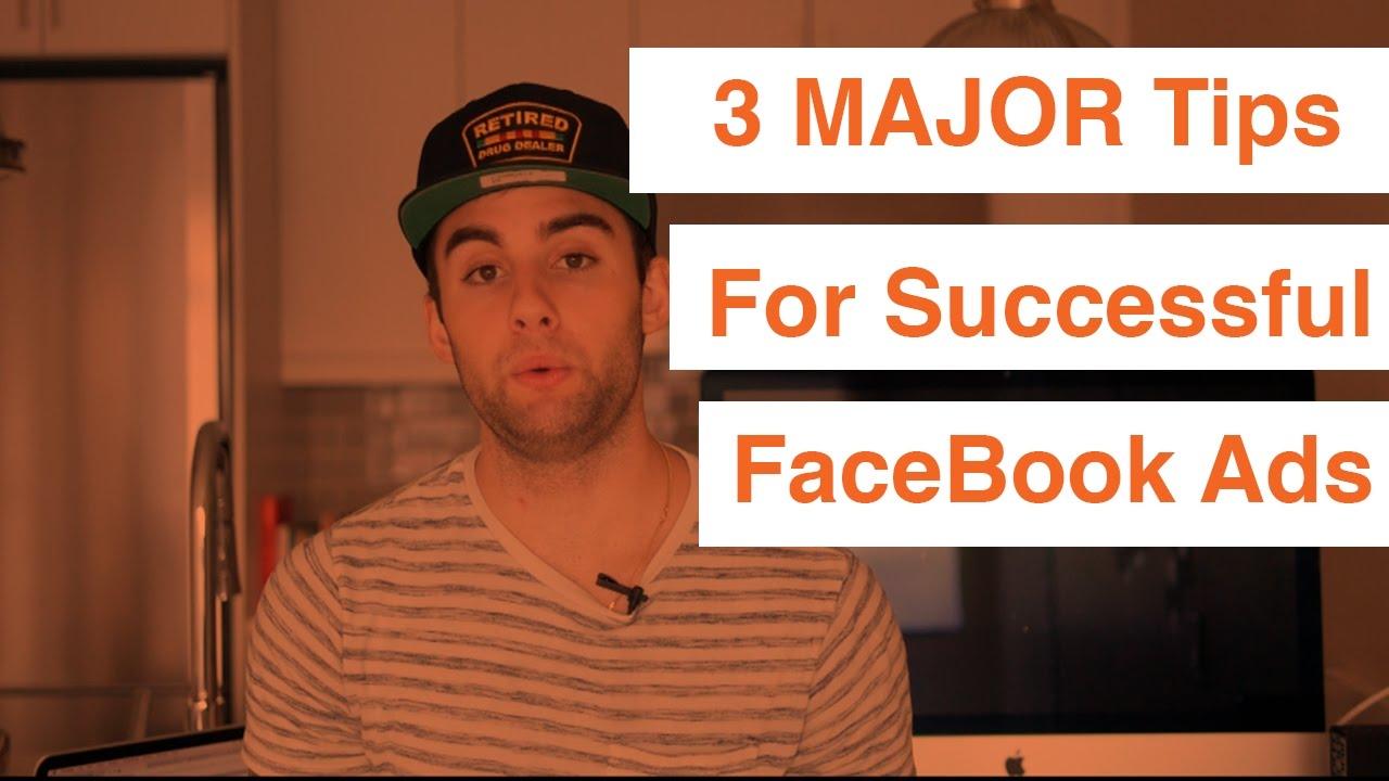 3 Major FaceBook Ad Secrets | eCom Dudes - eCommerce Meets Simplicity