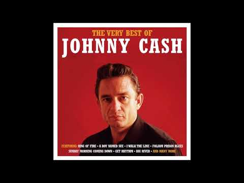 Johnny Cash - Sixteen Tons (16 Tons)