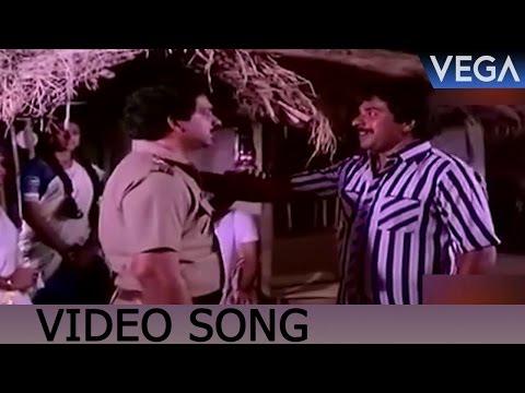 Hridayam oru vallaki Duet Video Song || Padayani Movie Scenes