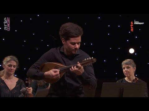 Vivaldi mandolin concertos / Orchestre Philharmonique de Radio France