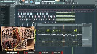 Track From Scratch 14: Modular Electro Part 10