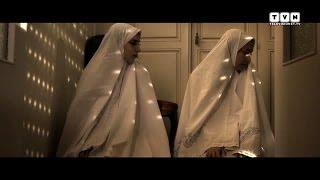 Border di Alessio Cremonini - La Siria in un film dell