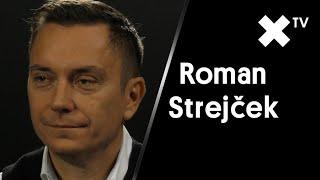 """""""Když v hospodě pouštíte třeba jen internetové rádio, musíte zaplatit licenci.""""– říká Roman Strejček"""