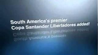 Pro Evolution Soccer 2011 Nintendo Wii Official Trailer [HD]