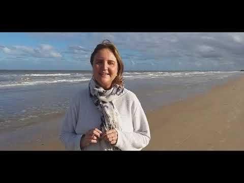 Andrea Carrau nos invita a participar del Congreso Virtual Iberoamericano
