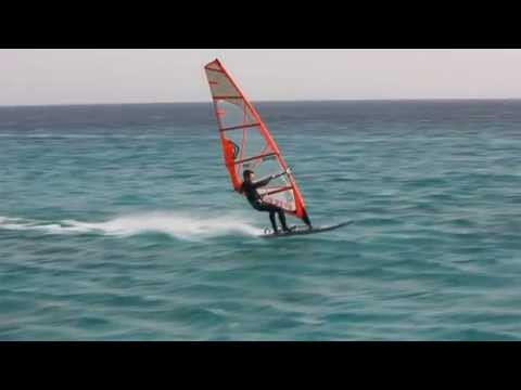 LEARN TO CARVE GYBE WITH GETWINDSURFING LOW RESOLUTION