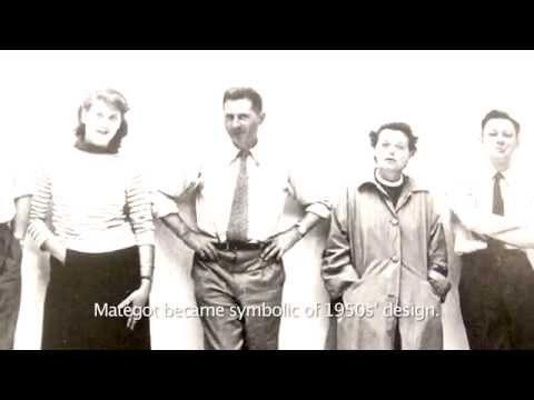 Gubi Mategot Coat Rack