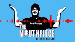 The Mouthpiece Episode 33 1/3: GPI Awards with Special Guest Matt Savage