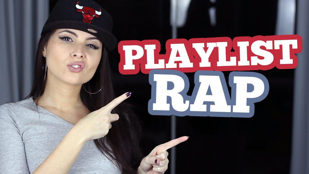 PLAYLIST RAP NACIONAL | THATA - YouTube