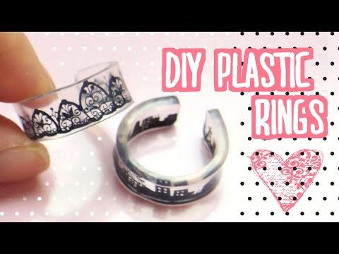 diy-plastic-rings-tutorial-|-shrink-dinks-|-プラバンでアクセサリー作ってみた