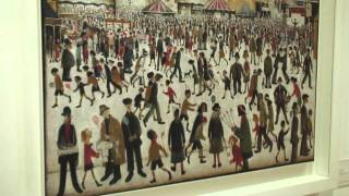 Government Art Collection exhibition: At Work at the Whitechapel Gallery