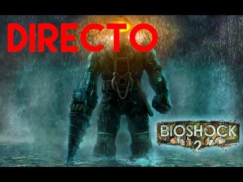 DIRECTO || BIOSHOCK 2 - EL DIOS DE LOS BUGS