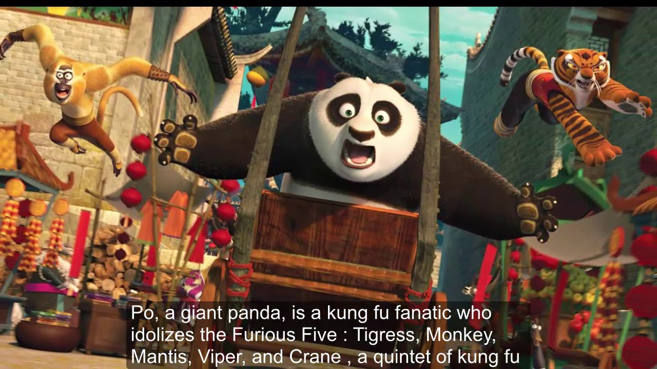 kung fu panda 2 belonging Kung fu panda 2 is a 2011 3d american computer-animated action comedy movie and the 2nd installment in the series a successful sequel to kung fu panda, jack black is back voicing po again.