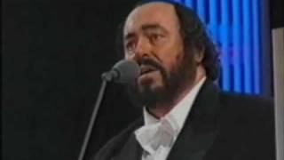 Luciano Pavarotti Nessun Dorma Munich 1996