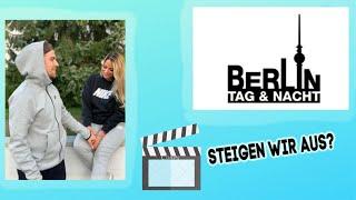 Berlin Tag&Nacht - Wir reden Klartext...!