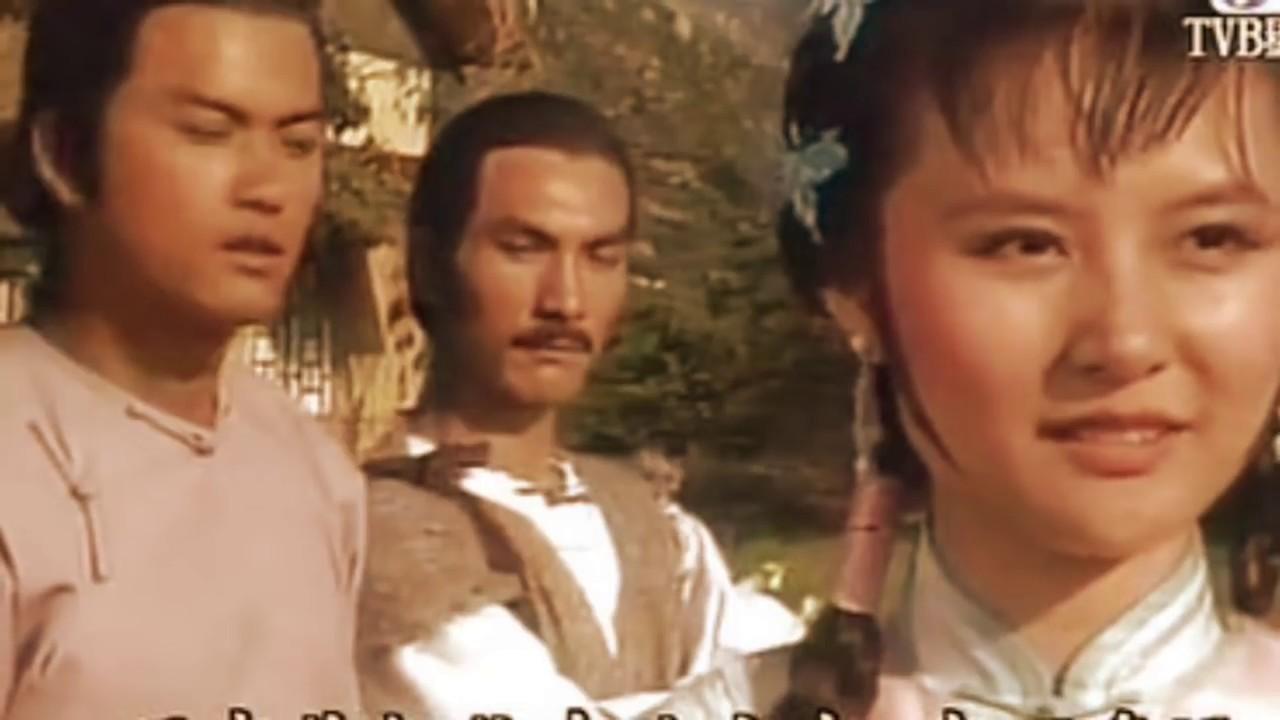 ~飛雪~〈心語〉1985《雪山飛狐》插曲