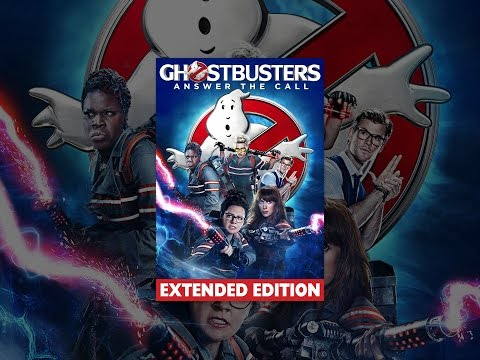 Download Youtube: Ghostbusters (2016)