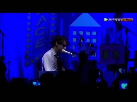 Live Mika Beijing china 2015