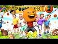 Annoying Orange Plays - Dude Perfect 2 #