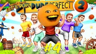 Annoying Orange Plays - Dude Perfect 2 #4