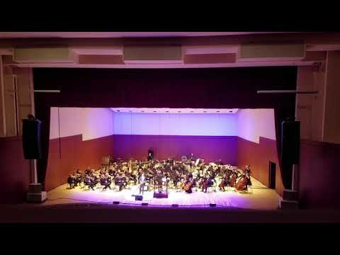 Petrichor - Trey Anastasio & Atlanta Symphony 9/29/17