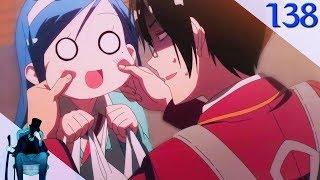 Аниме приколы под музыку | Аниме моменты под музыку | Anime Jokes № 138