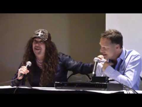 Inside Voice Acting with Jess Harnell and George Newbern