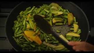 Taj Foods 30sec Ad - Taj Vegetables