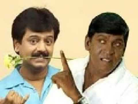 'I'm choked with grief': Watch Vadivelu's heartfelt tribute to actor Vivek