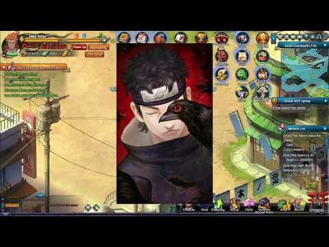 Naruto Online 6.0 - New Features Walkthrough!
