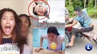 Nahuli Ni Jowa Tumingin Sa Melon Boom Salpok Ka Funny Videos Memes Compilation