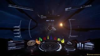 Elite Dangerous [ไทย] - (PvP) FAS vs FDL (CMDR Maximusdog)