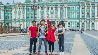 Du lịch saint - petersburg |Путешествия в Санкт - Петербург| Travel in Saint - Petersburg(, 2016-03-20T16:23:17.000Z)