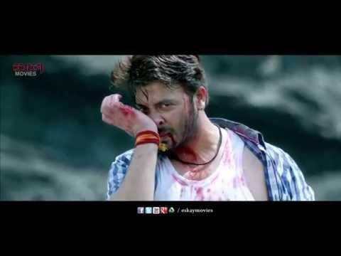 Shikari | Movie trailer | Shakib | Srabaonti