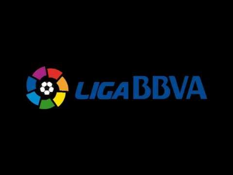 La liga theme song full