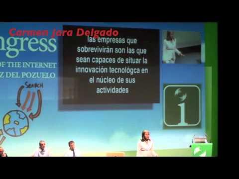 La tendencia en la economia digital Elena Gómez Del Pozuelo