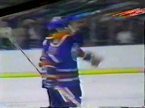 1982 Kings vs. Oilers Game 3 Highlights: Second Period
