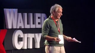 How to INVENT responsibly | Vikram Soni | TEDxWalledCity