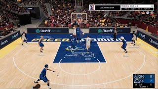 Pacers Sweep Grizz To Improve To 17-7 | Week 8, Season 4