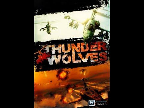 Thunder Wolves - PC Gameplay STEAM |