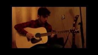 Мурат Насыров-Я это Ты(acoustic solo by:Javid Osman)