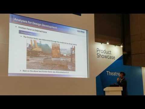 GAS Entec introduces new FLP-SR